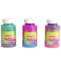 Multicolor Slime